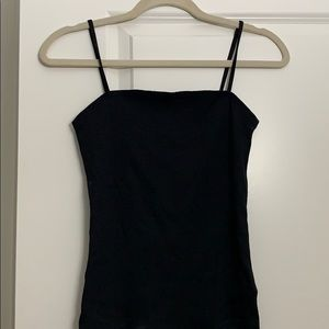 Express Square Neck Tank NWT